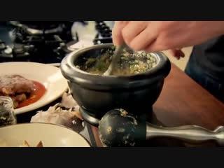 Курс элементарной кулинарии Гордона Рамзи  Эпизод 5 rehc 'ktvtynfhyjq rekbyfhbb ujhljyf hfvpb  'gbpjl 5