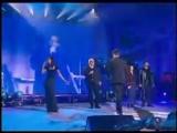 Chanter (cut) - Les Enfoires 2001
