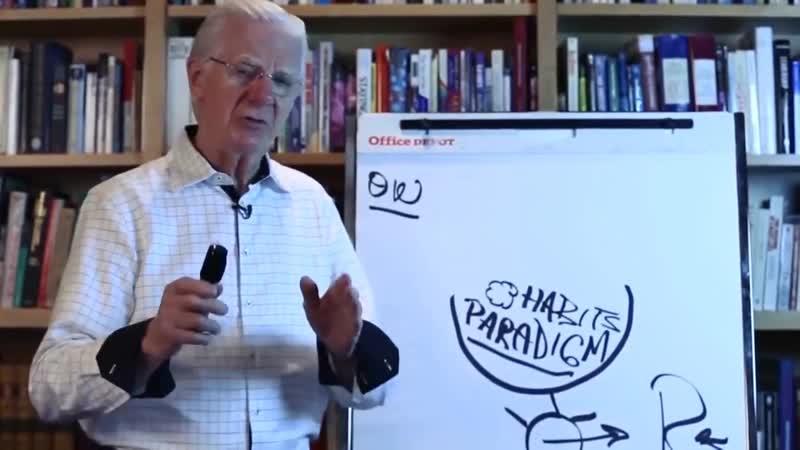 Как подсознание влияет на нашу жизнь ? Секрет успеха от Боба Проктора .