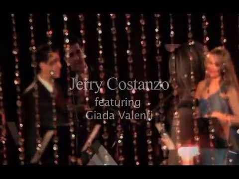 Little Boat (O Barquinho) - Duet performed by: Jerry Costanzo Giada Valenti