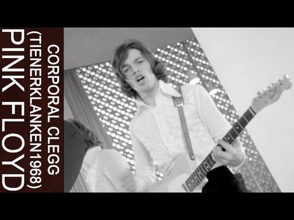 Pink Floyd - Corporal Clegg (Tienerklanken 1968)