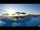 Santorini - день рождения Мегафон
