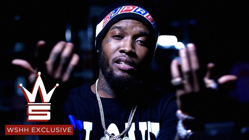 Shy Glizzy Vlone (WSHH Exclusive - Official Music Video)