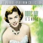 Doris Day альбом Hit Parade Platinum Collection Doris Day It's Magic