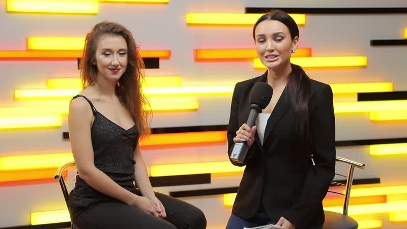 Мария Рыбакова и Алина Казак