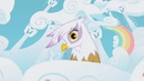My Little Pony S01E05 - Griffon the Brush-Off