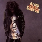 Alice Cooper альбом Trash