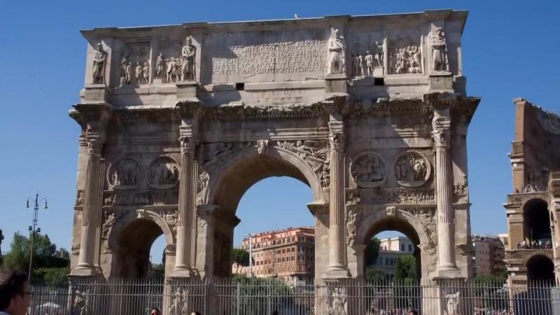 Неудобные памятники войны 1812 года в Париже
