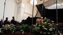 Lucas Debargue piano Kremerata Baltica Mozart Concerto in C major 1