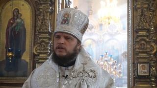 Слово за богослужением на Димитриевскую родительскую субботу