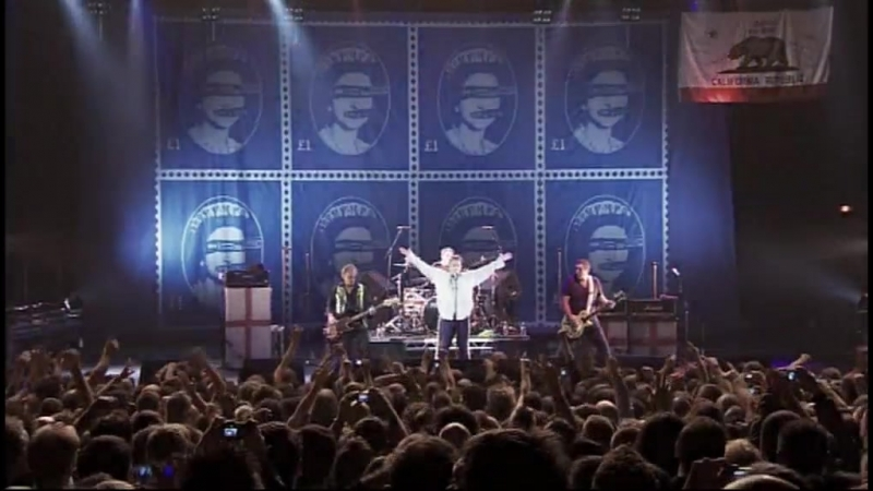 Sex Pistols - Therell Always Be an England.2008
