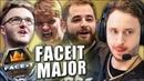 FACEIT Major 2018 Hype Montage (Legends Challengers)