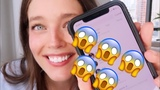 JUICY Q+A! Weight, Jealousy, Embarrassing Moments + More Emily DiDonato