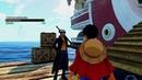 PS4\XBO - One Piece: World Seeker