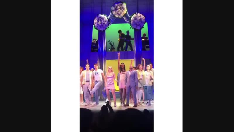 Мюзикл «Бестолковые» | Видео от фаната