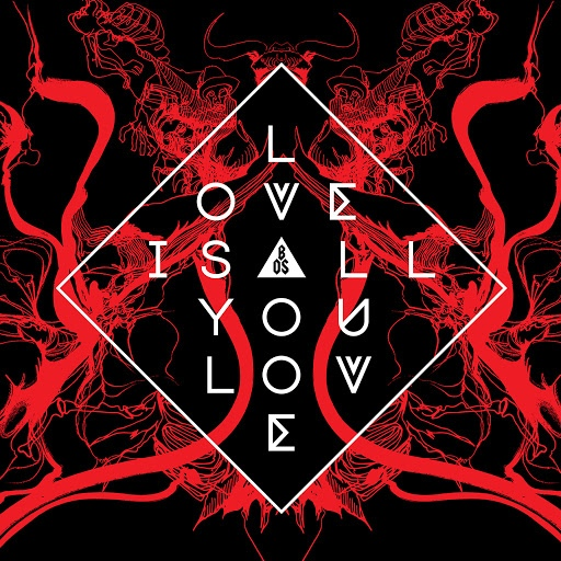 Band Of Skulls альбом Love Is All You Love