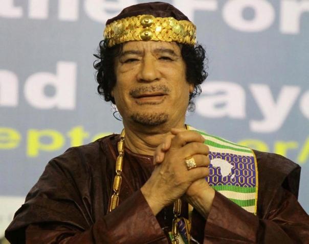 Муаммар Каддафи: биография, семья, личная жизнь