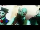 『CREEPYPASTA』LET S GROOVE『SLENDER FAMILY 』 Rodimir MMD