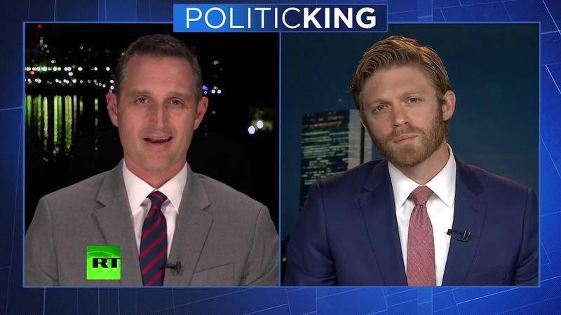 Politicking. Мишени американской демократии