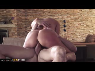Reagan foxx & johnny sins [ big boobs &  brunettes / cumshot in mouth , pose 69 , riding dick , shaved , pussy , boobs , milking
