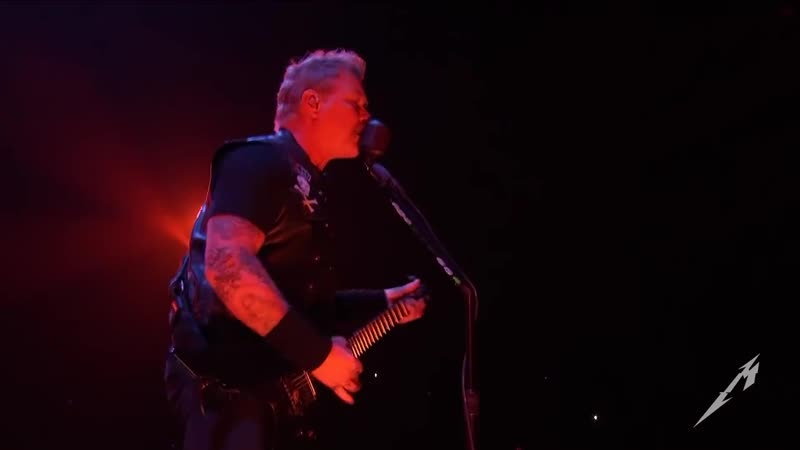 Metallica Hardwired (Albany, NY - October 29, 2018)