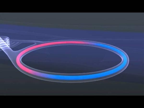 El recorrido de las partículas en el LHC