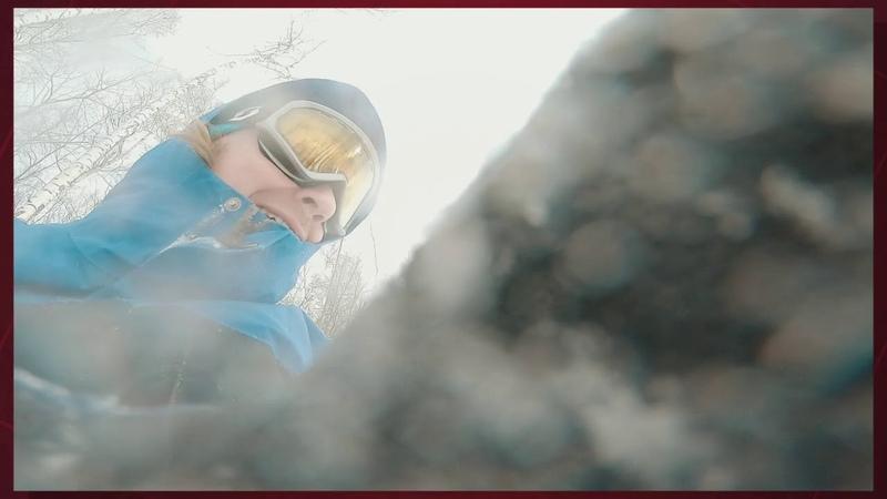 Коротко о Дне Бездельника 3, Три Бородоча в Горах