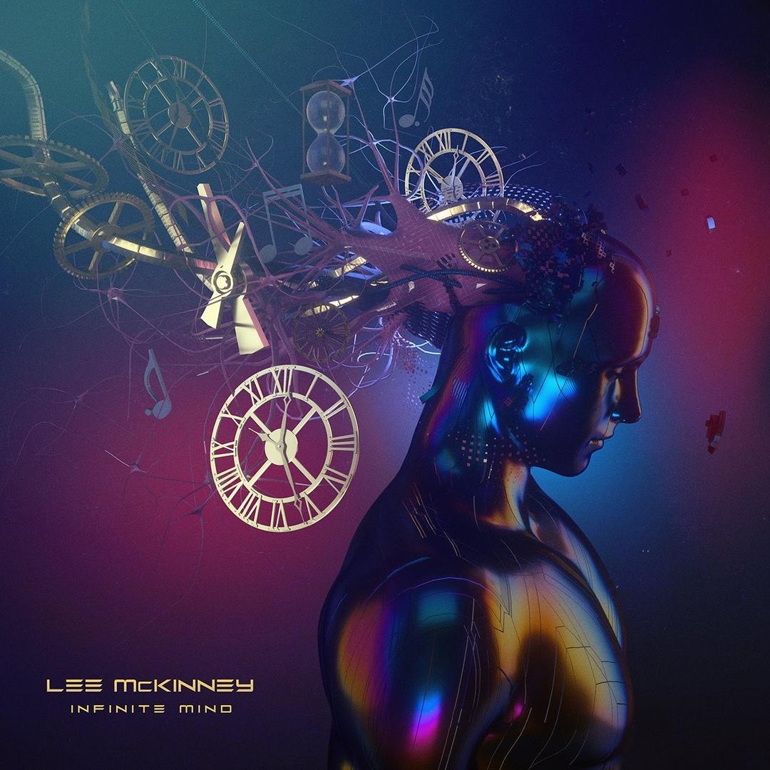 Lee McKinney - Infinite Mind (2019)