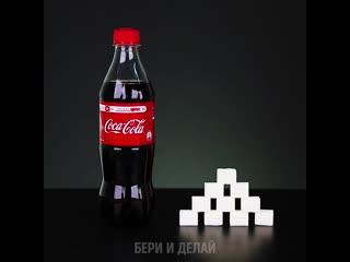 Сколько сахара в популярных продуктах