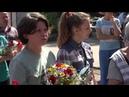 Годовщина гибели мирных жителей на кв.Солнечный в результате обстрела ВСУ