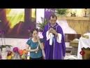 1 Cô Đạo Phật Ở Bắc Giang Bị Bệnh Ung Thư Tuyến Giáp, Và Cô Bị Xe ...Được Chúa Thương Xót Chữa Lành