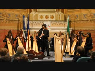 Celtic Harp Orchestra - Kerry the Kingdom