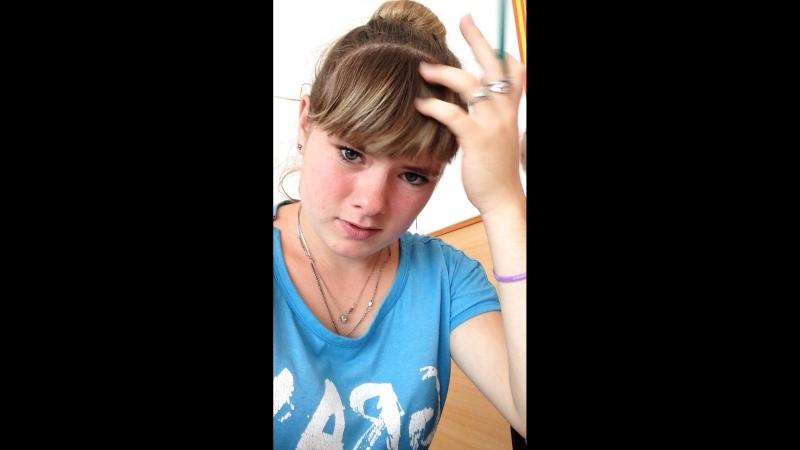 Александра Кочетова — Live