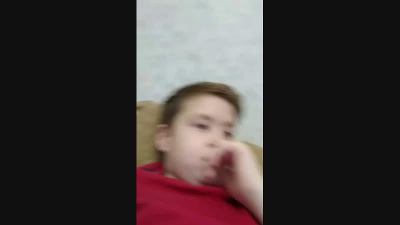 Миша Ивашко Live
