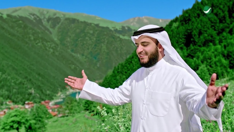 Нашид Рахьман Шейх Мишари Рашид и Хутмат Кадырова дочь Главы ЧР