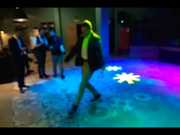 Лъапарисэ, упых, джэгу, къафэ - еврей, кумык, кабардинец, чеченец танцуют лезгинку в Архызе, КЧР
