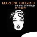 Marlene Dietrich альбом The Best Of The Best - 65 Nuggets