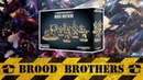 Анбокс/Распаковка Brood Brothers (Genestealer Cults, Warhammer 40000)