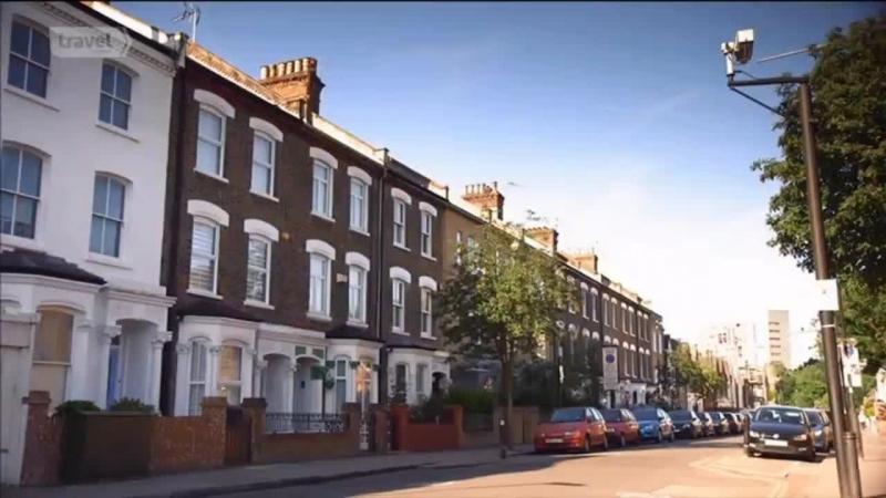 Охотники за международной недвижимостью Лондон и скандинавский сюрприз