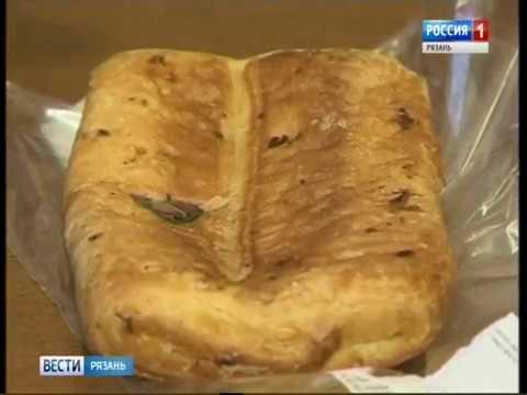 Сюрприз от пекаря. Рязанец нашел в выпечке обломок ножа