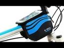 Велосипедная сумка для телефона ANNOYBIKE / Bicycle phone bag