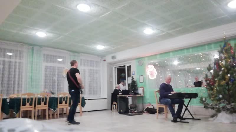 You Never Can Tell Саундчек в Санатории Можайский