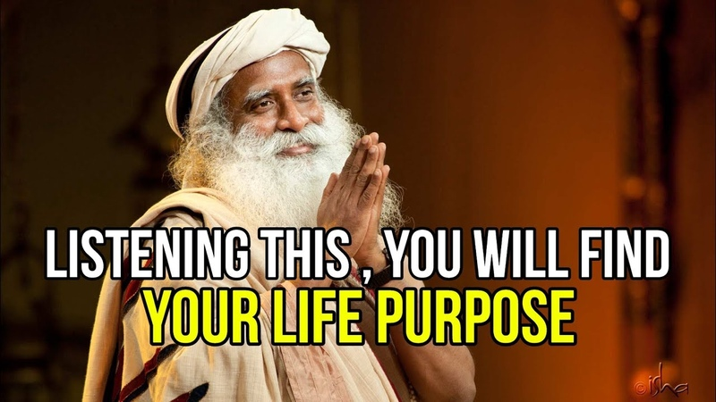 Only Few People Will Understand The Deep Meaning Of This Video | Sadhguru An Eye Opening Speech