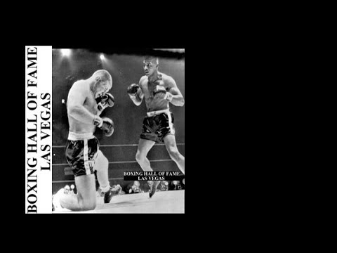 Floyd Patterson KOs Tom McNeeley This Day December 4 1961 Retains Heavyweight Crown