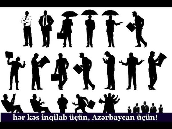 Varlı azərbaycanlılar nə etməlidir Xalq müraciət edir