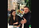 Андрей Гризли, Люся Чеботина, Вахтанг - 1000 звёзд