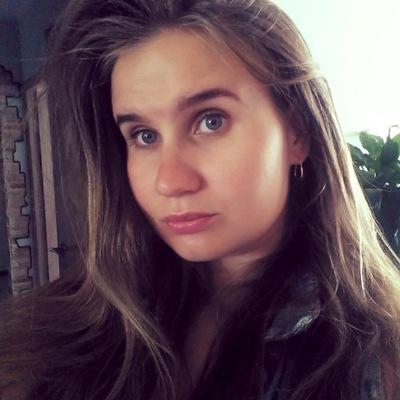 Veronika Tulina