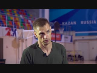 Андрей Чугунов // Социальный проект #ЧеловекS