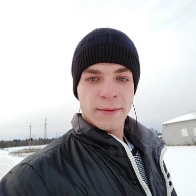 Евген Сергеевич