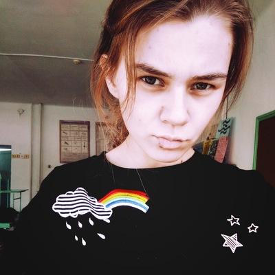 Катя Дитяткова